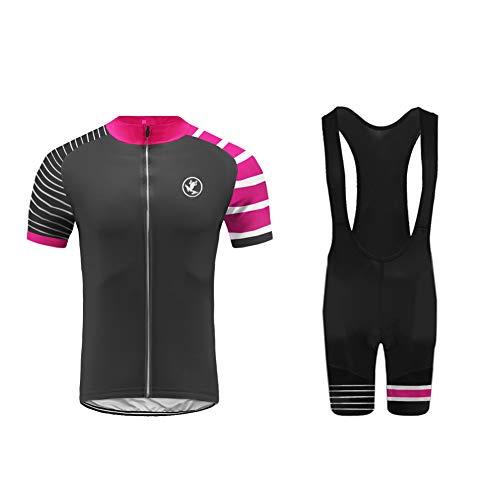 Zoom IMG-1 uglyfrog maglia ciclismo jerseys per