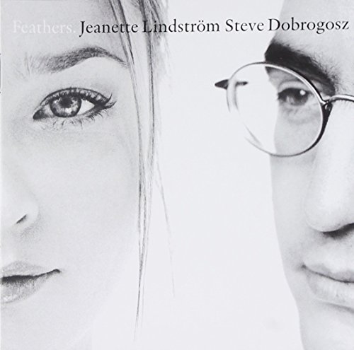 Jeanette Lindströn/Steve Dobro
