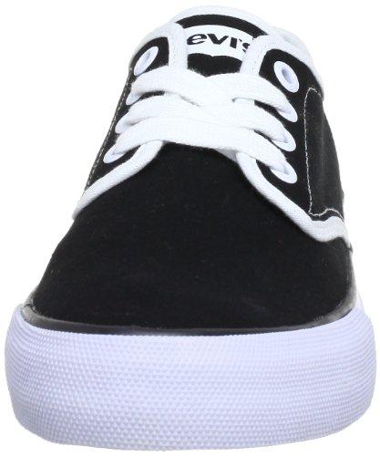 Levis 219083, Baskets mode homme Noir (59)