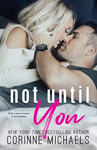 Not Until You (English Edition)
