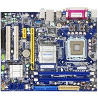 Foxconn 45cmx-k Sockel 775Intel Motherboard -