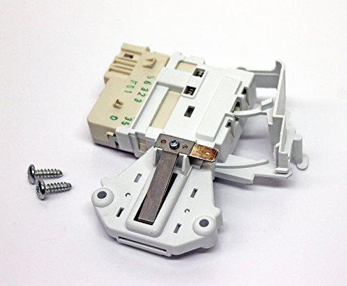 Bosch Genuine integriertem Interlock Waschmaschine Trockner zum Passform wkd28540/01WKD-28540ee/01wkd28540ee/03wkd28540eu/01wkd28540eu/03wkd28540gb/01wkd28540gb/03wkd28540oe/01wkd28540oe/03