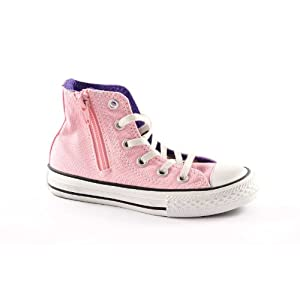 Converse All Star Hi Canvas, Botines Unisex Adulto