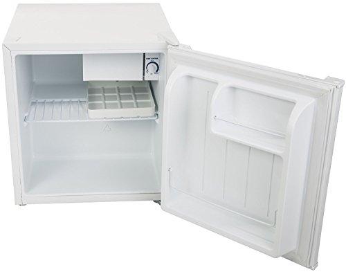 47 Liter Minibar,Kühlbox,Getränkekühlschrank Mini Kühlschrank mit Gerfrierfach