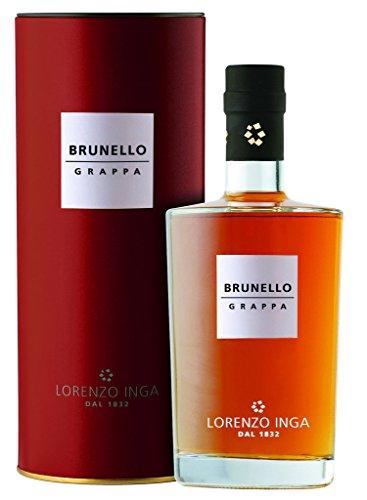 Lorenzo Inga Grappa di Brunello di Montalcino 40%vol. 0,5L