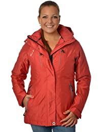 first b funktionsjacke damen