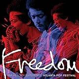Jimi Hendrix Experience: Freedom:Atlanta Pop Festival (Audio CD)