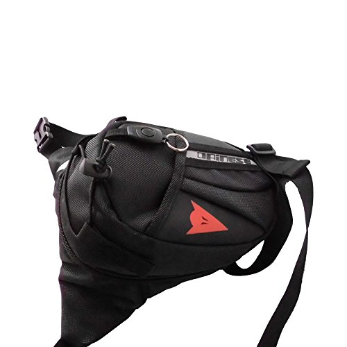 Forfar 1 Stück Beintasche Nylon Multifunktionstasche Geldbörse Für Reisen Radfahren Klettern Wandern Camping Reiten Bike Motorrad Pack