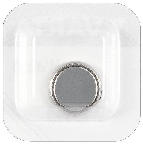 Pila a bottone per orologio, ossido d' argento Batterie SR 916SW/SR 68SW/V 373Varta 1BL (VPE = 1
