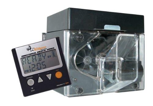 Digitale Power Control (Wildgame Innovationen Digital gerichtete Power Control Unit (gerichtete dispersement Technologie))