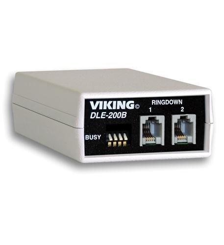 Viking Two-Way Line Emulator