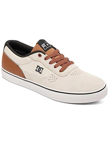 Dc Universo Herren Argosy Vulc Sneaker Crema