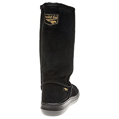 Rocket Dog Women's Sugardaddy Boots 3