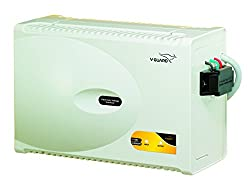 V-Guard Stabilizer- V 400 Supreme For AcS Upto 1.5 Ton Ac Working Range: 170V To 280V