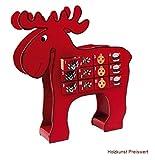 LD Weihnachten Deko Adventskalender