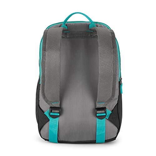 Footloose by Skybags 10 Ltrs Grey Casual Backpack (Blu) Image 5