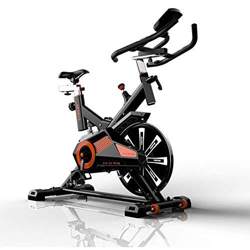 41%2Bfb5PHnnL - YAMEIJIA Spinning Fahrrad-Maschine, Ultra-Quiet, Heimtrainer, Indoor Heimtrainer, Fitnessgeräte, Haushalt Fahrrad, 109 * 27 * 84 (cm)