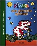 Image de Pimpa. Una giornata speciale. Con DVD