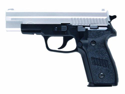 Softair Pistole  203690 GSG 229 long Bicolor Kaliber 6 mm Federdruck  < 0.5 Joule (Softair Gewehr Sig)