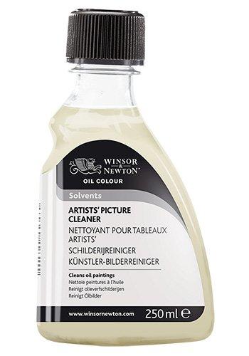 Super Wie kann ich ein Ölgemälde reinigen? - KunstNet EW24