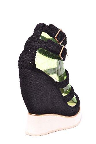 Chaussures pt885 Paloma Barcelo Donna noir Noir