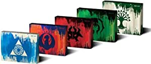 Return to Ravnica Pre-Release Guild Pack Kit Box - Francais French - Retour sur Ravnica- Prerelease