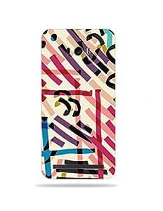 alDivo Premium Quality Printed Mobile Back Cover For Asus Zenfone Selfie / Asus Zenfone Selfie Printed Mobile Case (3D-059-3D-A2-AZS)