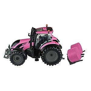 Britains 43247 - Vehículo de Juguete, Color Rosa