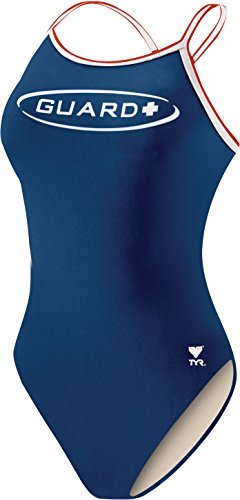 TYR Guard Dimaxback Swimsuit - Tyr Guard