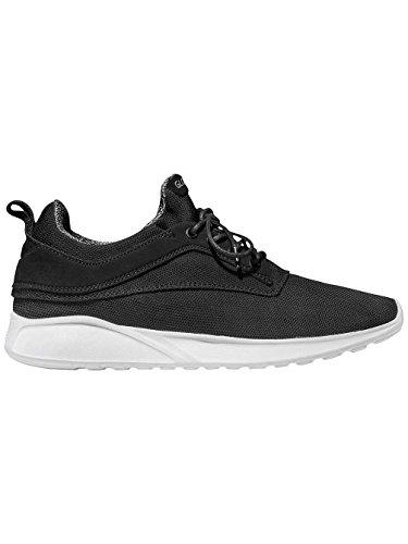 Bassi Mixte Nero Lyte Globo Nero Adulte Vagare Bianco Sneakers qtxZfa