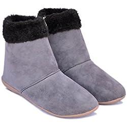Myra Comfortable Boots (MS561C6S6)