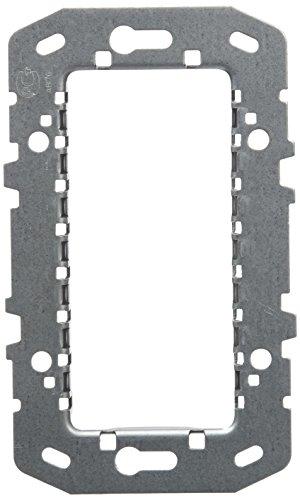 Niessen - n2474.9 bastidor 4 modulos monocaja zenit Ref. 6522005305