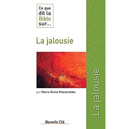 Ce que dit la Bible sur la jalousie: Comprendre la parole biblique (Ce que dit la Bible sur... t. 26)