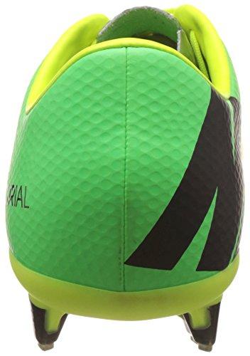 Nike Mercurial Veloce Herren Fußballschuhe Gelb (VIBRANT YELLOW/BLACK-NEO LIME 703)