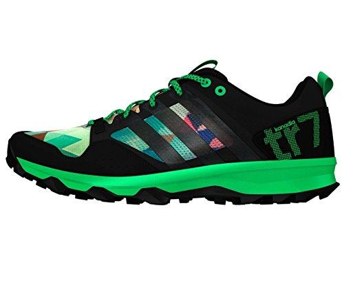 adidas Performance Kanadia 7 Trail, Chaussures de Trail Homme
