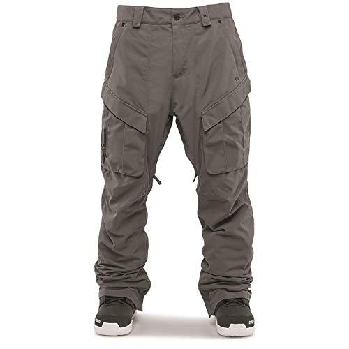 ThirtyTwo Pantaloni Mantra Pant Freeride Freestyle Charcoal AI18