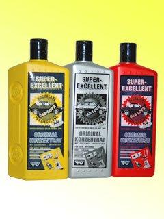 Polituren & Wachse Auto-anbau- & -zubehörteile Belgom Aluminium Politur 1 X Flasche 250 Ml