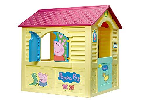 Peppa Pig Casita (Chicos 89503)