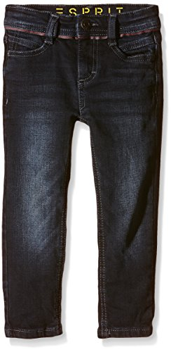 Esprit 105EE8B005 Skinny DP-Jeans Bambini e ragazzi,    Blue Dark Wash 0-3 mesi (taglia produttore:92)