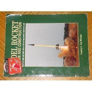 Model Rocket Design and Construction por Timothy S.van Milligan