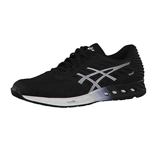 Asics fuzeX Black White Onyx Black / White / Onyx