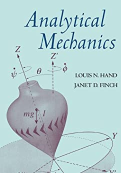 Analytical Mechanics by [Hand, Louis N., Finch, Janet D.]