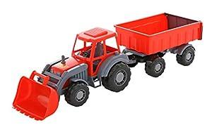 Polesie - Camión de Juguete (PW35349) (Colores Surtidos)