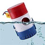 fghdfdhfdgjhh 12 V Vakuum Wasser Tauchpumpe Marine Bilgepumpe 1100GPH Wasserpumpe In Boot Wasserflugzeug Motor Häuser Hausboot