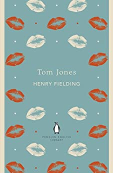 Tom Jones (The Penguin English Library) by [Fielding, Henry]