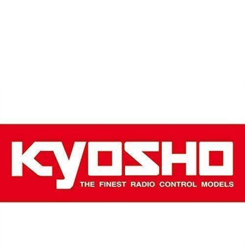 Aufkleber KYOSHO 110 x 28 mm Kyosho 4101
