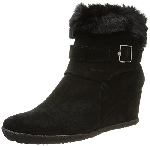 Geox Donna Amelia Boots, Women's Ankle Boots