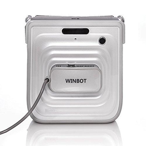 Fensterputzroboter Ecovacs Winbot W730 mit Fernbedienung