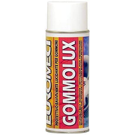 EUROMECI Gommolux Spray