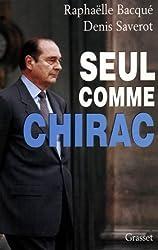 Seul comme Chirac (Littérature)
